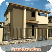 Sport Residence - CASA BARCELONA