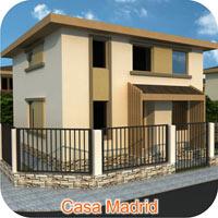 Sport Residence - CASA MADRID